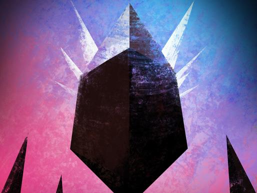 Prism - Painting