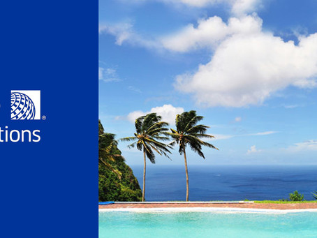 Why Book with United Vacations?