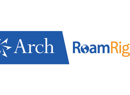 Welcome our new Travel Insurance Partner - Arch Roam Right