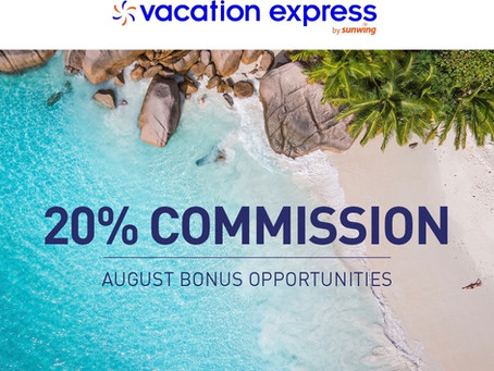 Plan Ahead & Earn More with 20% Commissions!