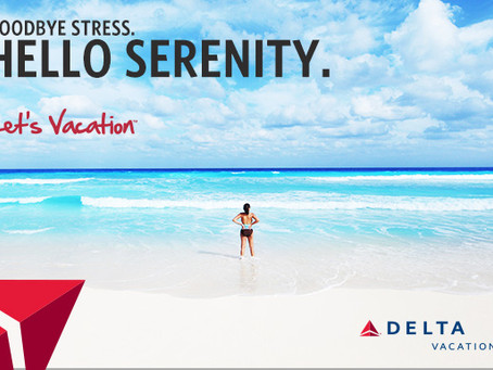 Introducing Delta Vacations!