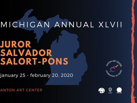 Michigan Annual XLVII