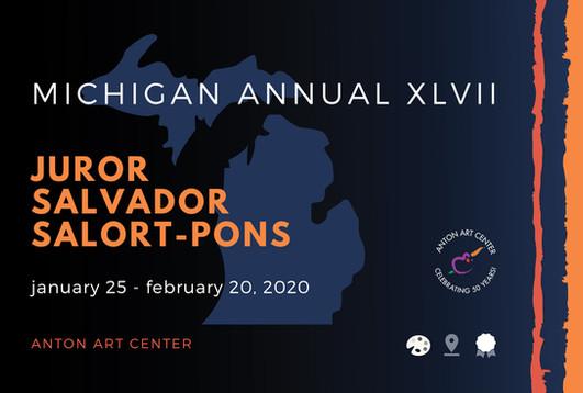 Michigan Annual XLVII