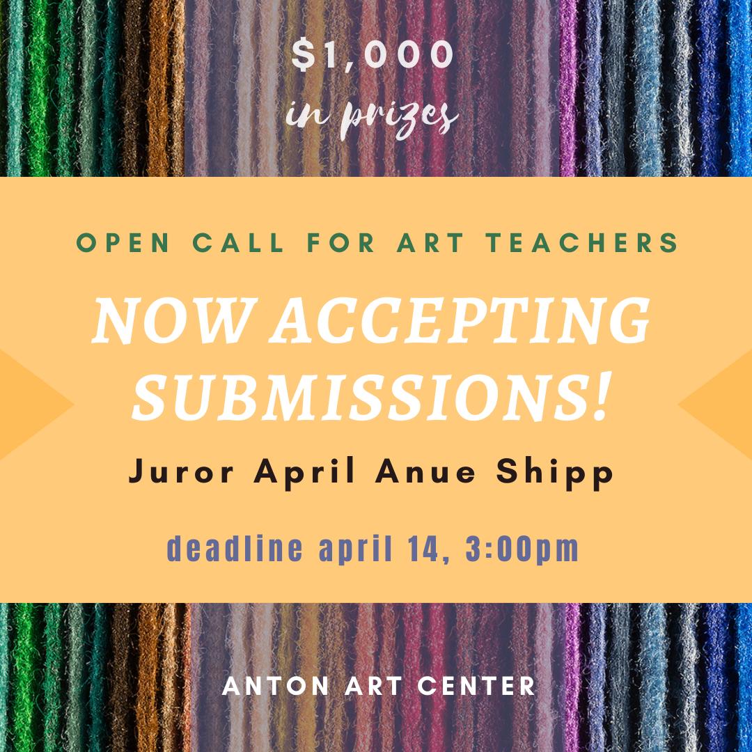 Art Teacher Show cfe 2021