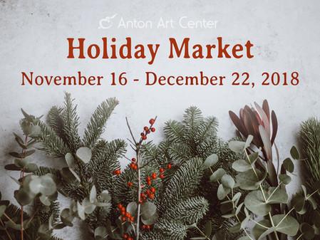 Holiday Market 2018