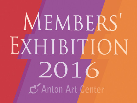 AAC Members' Exhibition 2016