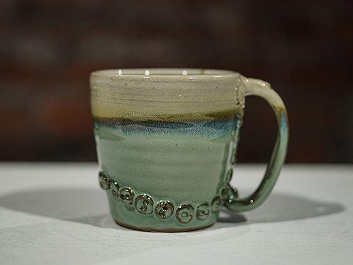 """""""Fancy"""" mug"""