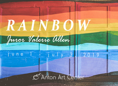 Rainbow Group Show
