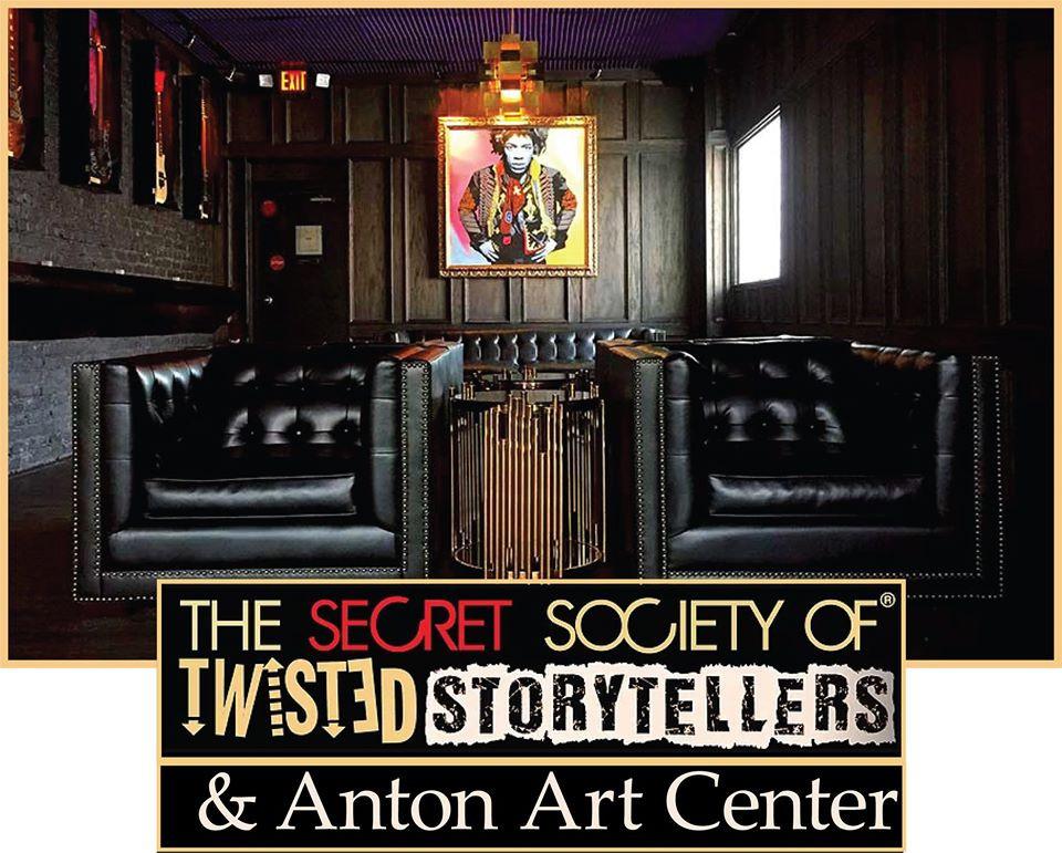 Art and craft of storytelling workshop.j
