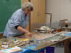 Anton Art Center - Classes