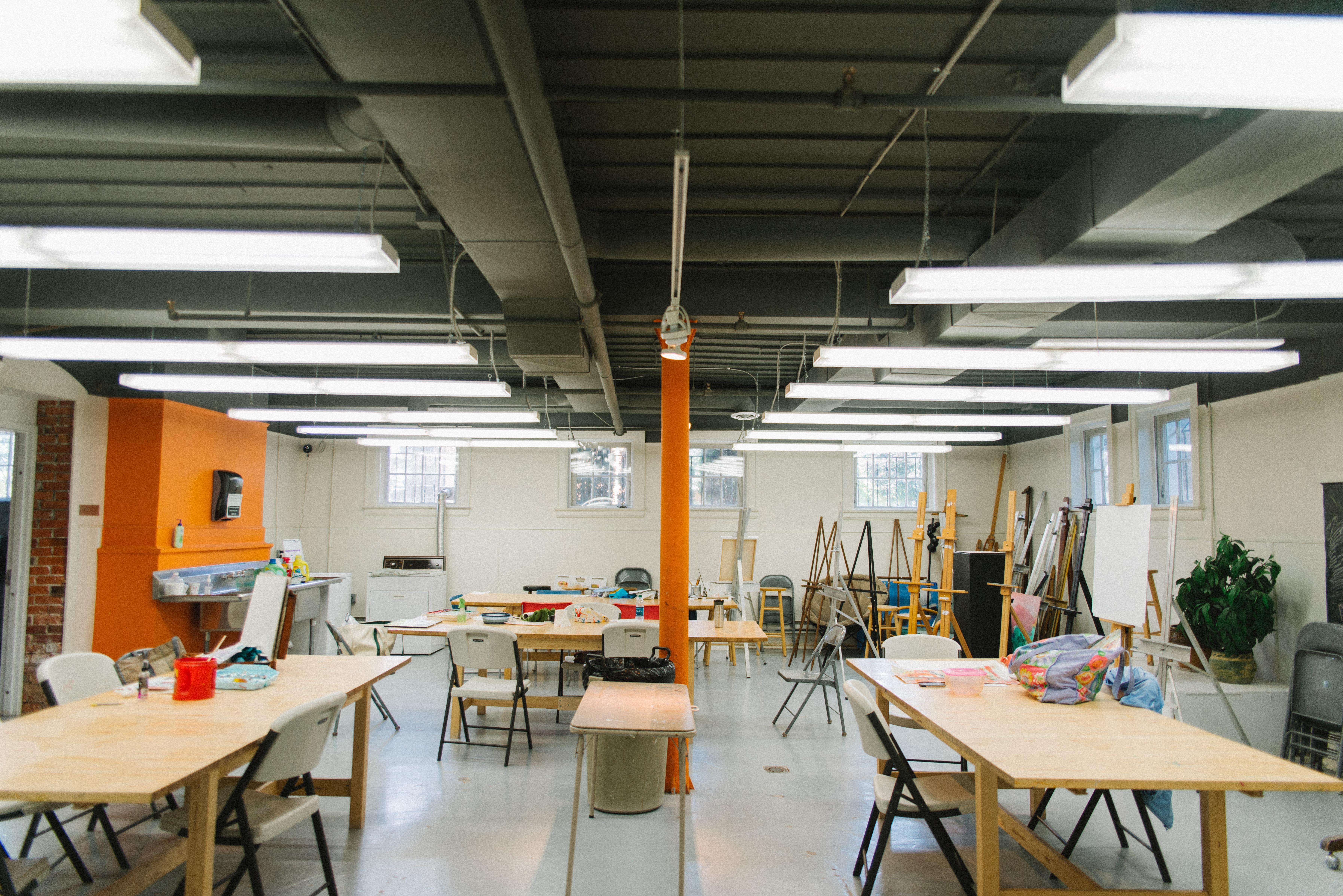 classroom 2 studio 2