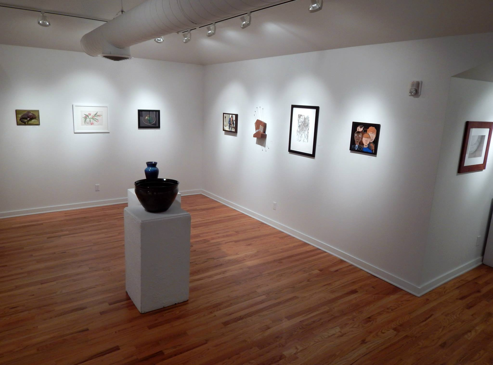 Anton Art Center - Faculy & Student