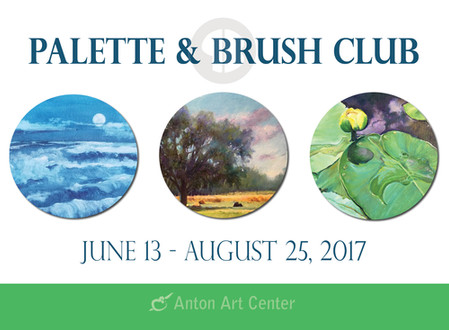 Palette & Brush Club