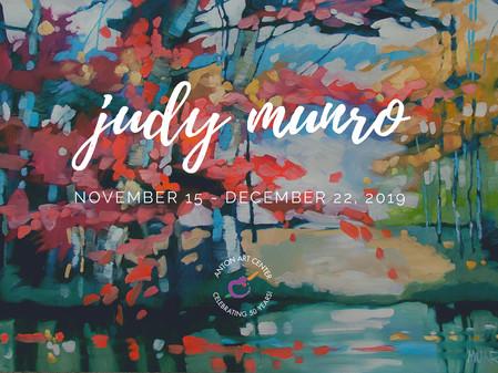 Judy Munro