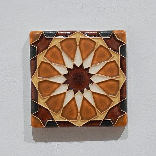 """""""Alhambra"""" Tile"""