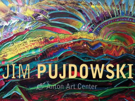 Jim Pujdowski: Paintings, Drawings & Watercolors