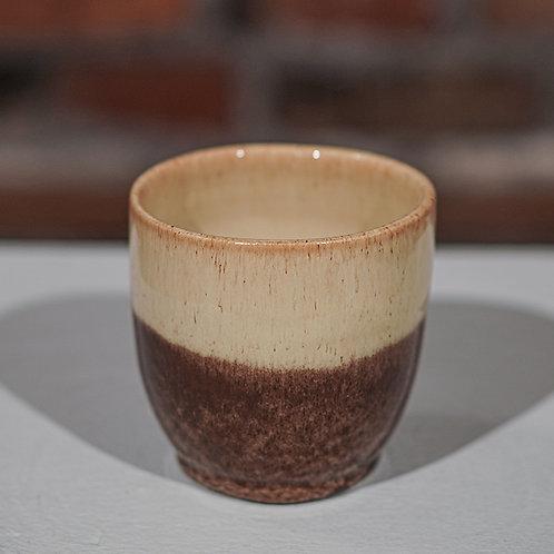 """""""Brown"""" tea bowl"""