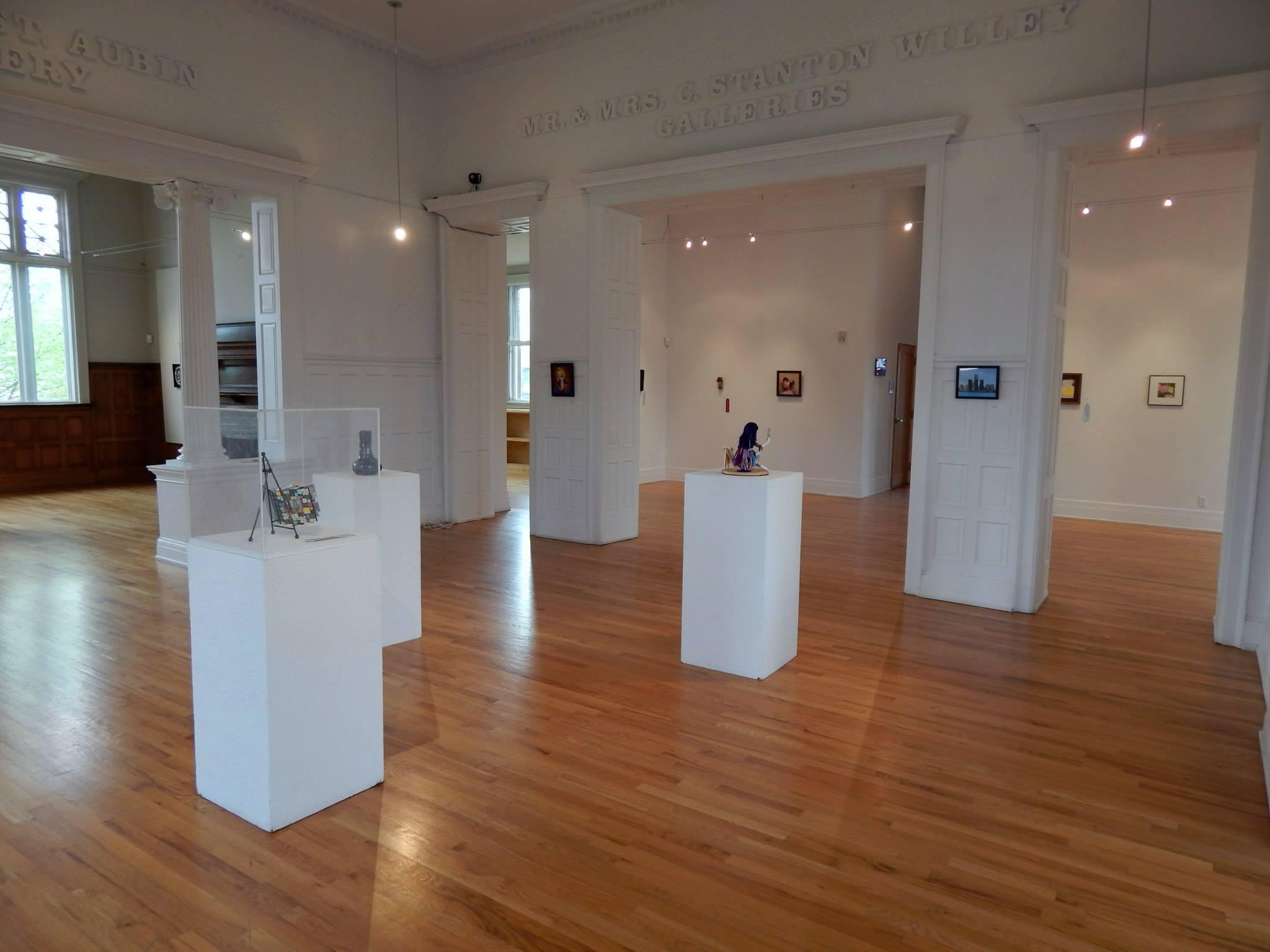 Anton Art Center - Fair & One Square