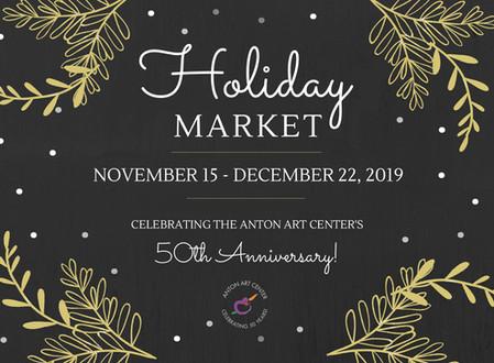 Holiday Market 2019