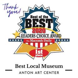 Best Local Museum (2)