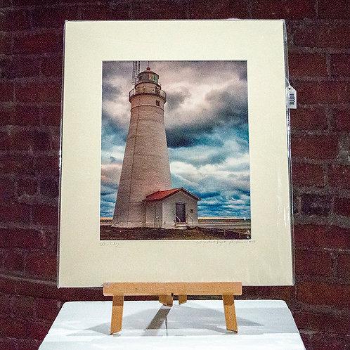 """""""Fort Gratiot Lighthouse"""""""