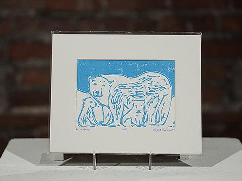 """""""Polar Bears"""""""