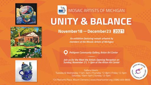 Mosaic Artists of Michigan