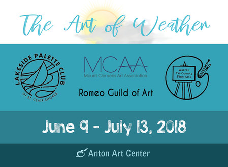 The Art of Weather