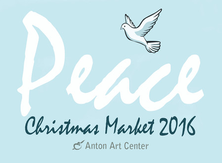 Christmas Market 2016: Peace