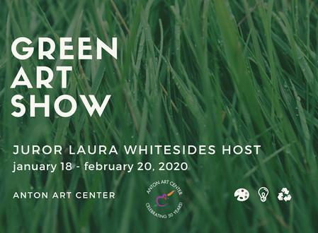 Green Art Show