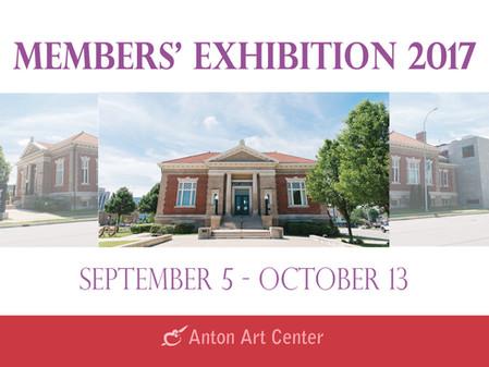 Members' Exhibition 2017
