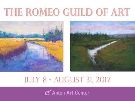 Romeo Guild of Art