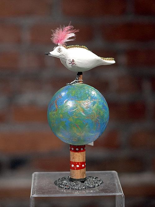 Globe Bird