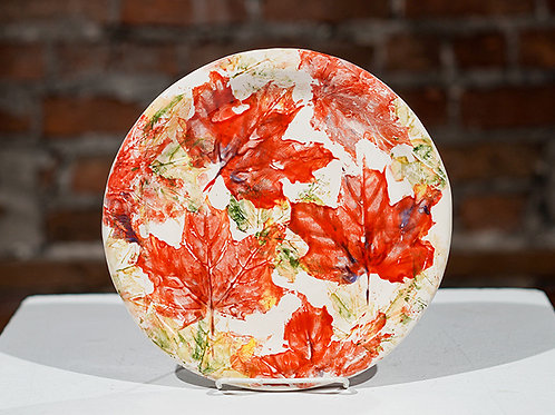"""""""Red Leaves"""""""