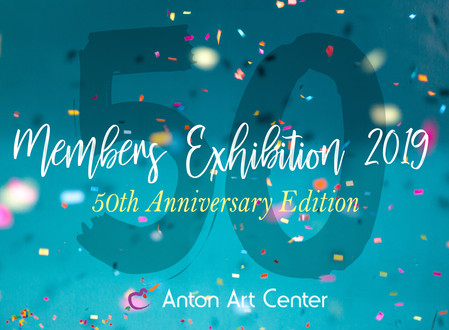 Members Exhibition: 50th Anniversary Edition