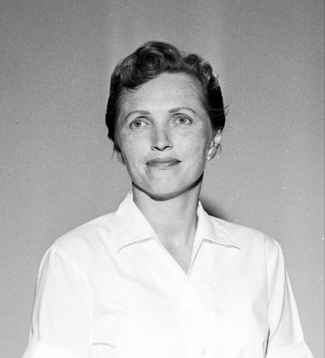 Beatrice Wright