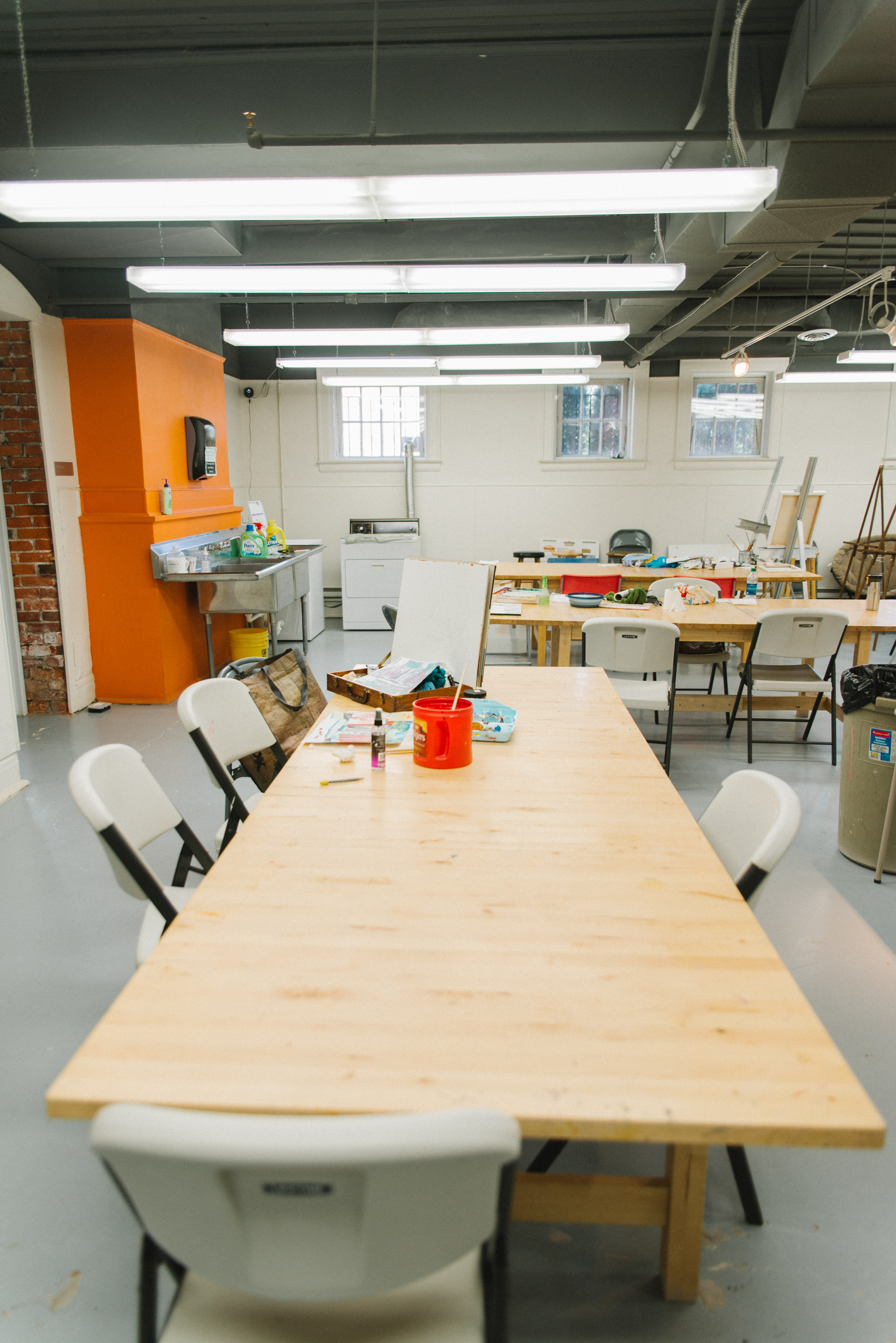 classroom 2 studio 3