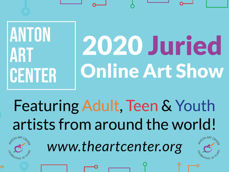 Worldwide Juried Online Art Show