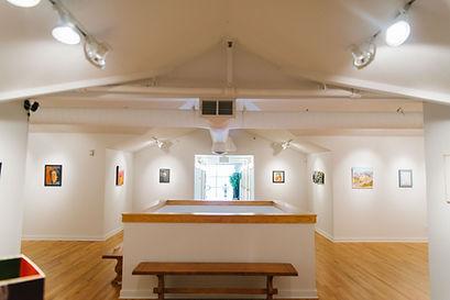 Anton Art Center - Exhibit Philosophy