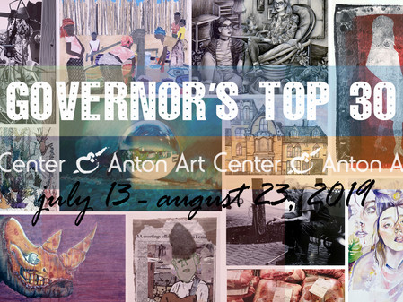 Governor's Top 30 Traveling Student Show
