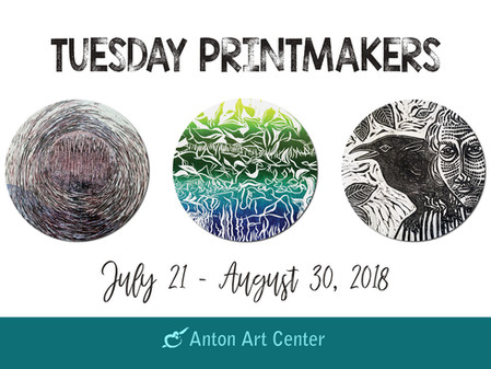 Tuesday Printmakers