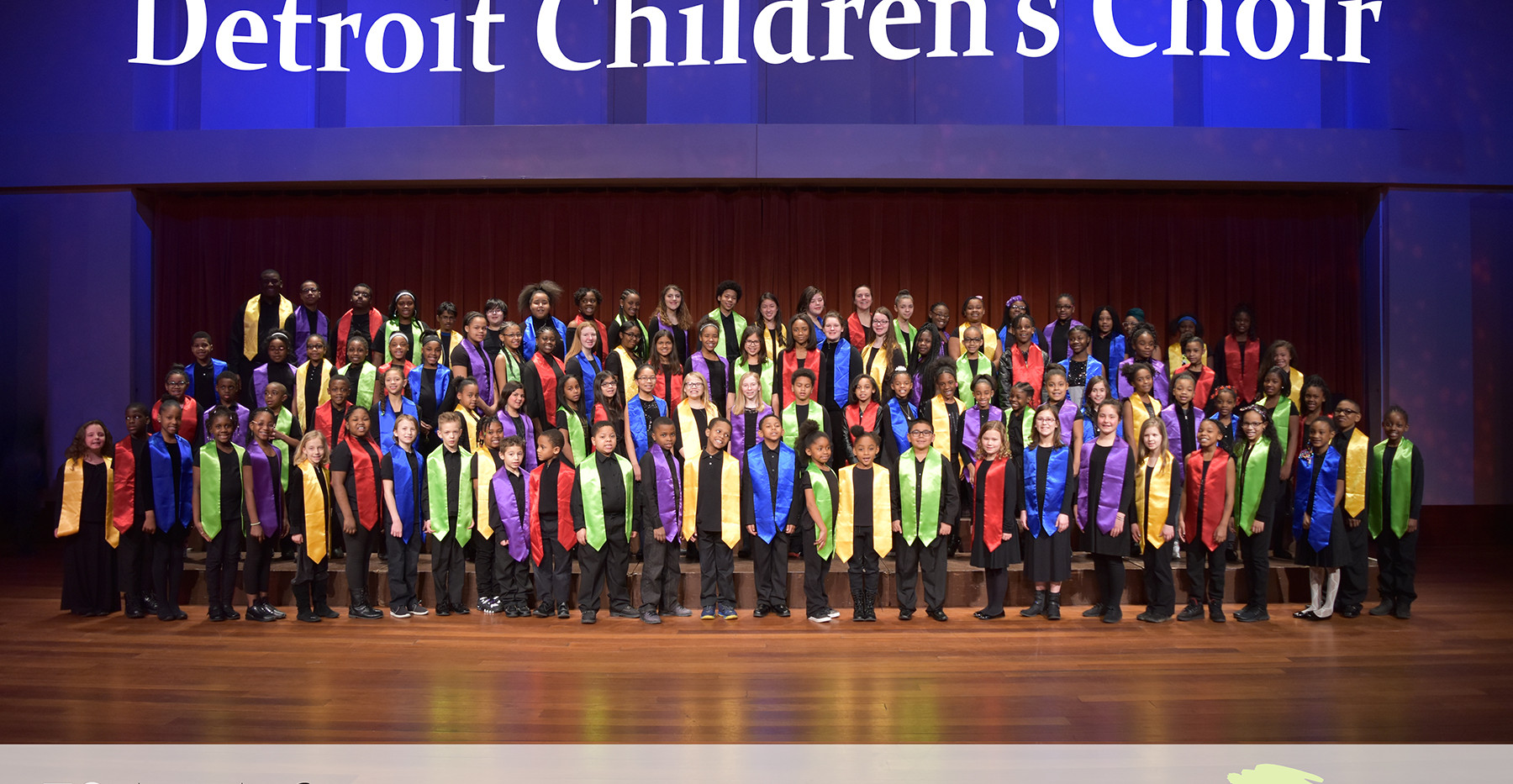 Detroit Childrens Choir