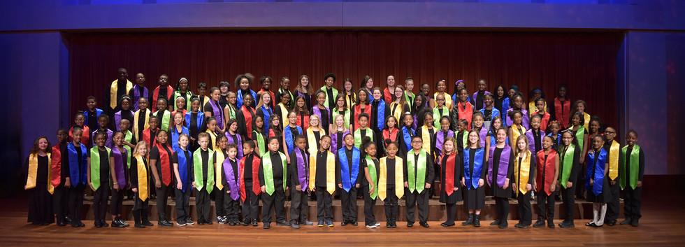 Detroit Childrens Choir