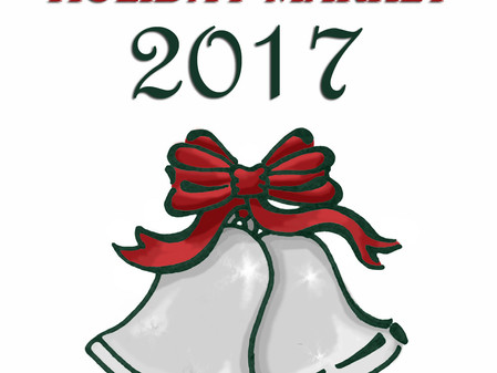 Holiday Market 2017: Silver Bells