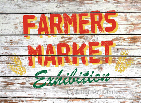 Farmers Market Exhibition