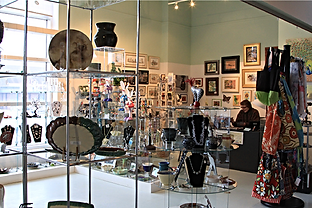 Anton Art Center - Gift Shop