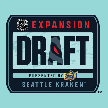 Who will the Blues Lose in the Expansion Draft?