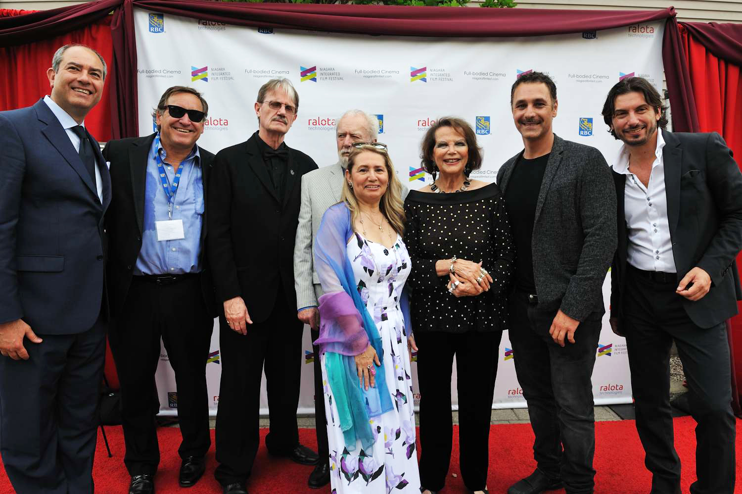 NIFF 2016 - photo: Carrie Lee/Clee