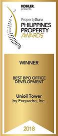 Winner_Best BPO Office Development-01.jp