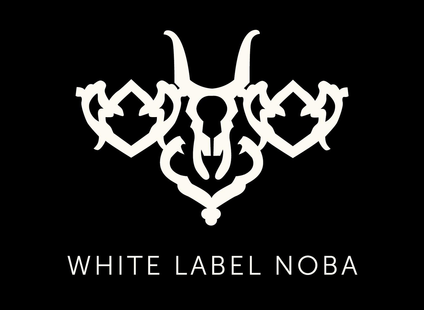 White Label Noba